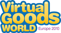 Virtual Goods World Europe 2010